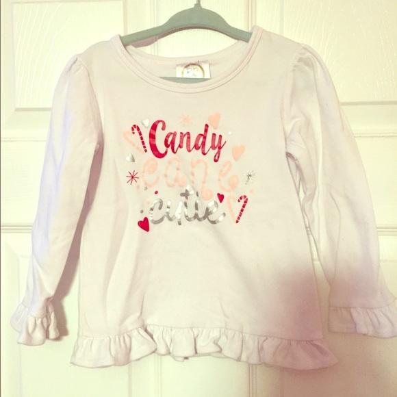 girls christmas shirts - Girls Christmas Shirts